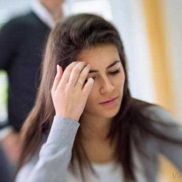 Úzkosti a obtěžující fóbie